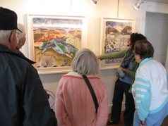 Orchard Hill Sudbury - Activities - Hopkinton Center of Art