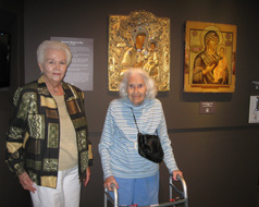 Orchard Hill Sudbury Activities - Russian Icon Museum Clinton MA