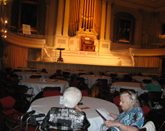 Orchard Hill Sudbury Activities - Mechanics Hall Worcester MA